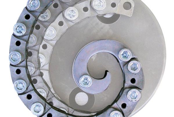 VSP Ø 10 D. 120-150 - 1.8 Kg